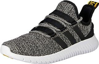 adidas KAPTIR Men's Sneaker, Grey/core Black/raw White, 10.5 US