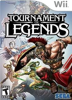 Tournament of Legends - Nintendo Wii