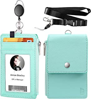 Best personalised retractable id card holder Reviews