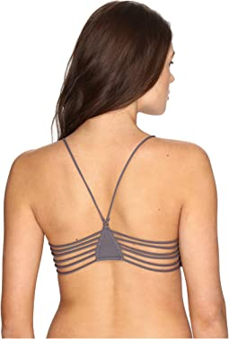 Strappy Side Bra
