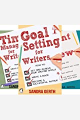 Writers' Guide Series (5 Book Series) Kindle Edition