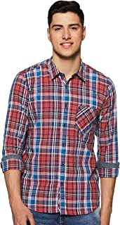 Pepe Jeans Men Red Jeans