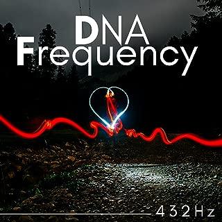 DNA Frequency 432Hz - Deep Wave Alpha & Delta Solfeggio Healing