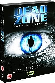 The Dead Zone - Season 6 anglais