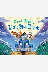 Good Night, Little Blue Truck Kindle Edition