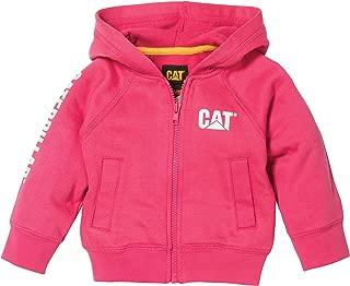 Infant Trademark Banner Zip Sweatshirt - Girls