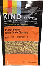product image for Kind Healthy Snacks Peanut Butter Whole Grain Cluster, 11 Ounce - 6 per case.