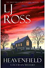 Heavenfield: A DCI Ryan Mystery (The DCI Ryan Mysteries Book 3) Kindle Edition