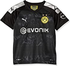 PUMA International Soccer Boys Borussia Dortmund Fan T-Shirt