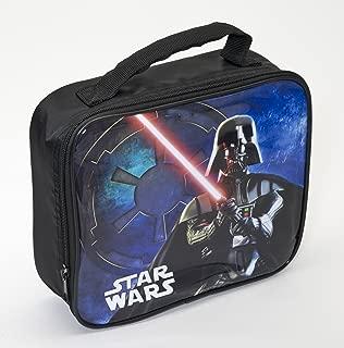 Joy Toy 76322 24 x 8 x 22 cm Darth Vader Lunch Bag