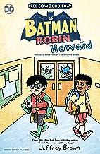 Batman and Robin...and Howard/Amethyst: Princess of Gemworld Special Edition Flipbook (FCBD) #1: 2021 (Free Comic Book Day)