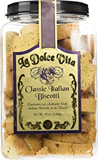 dolce vita cookies