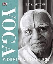 Best bks iyengar yoga wisdom and practice Reviews