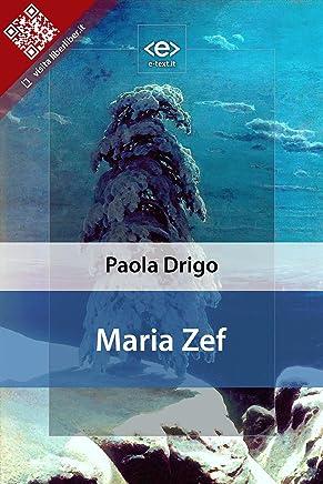 Maria Zef (Liber Liber)