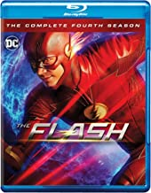 Flash, The: S4 (BD)