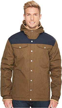 Fjällräven - Greenland No. 1 Down Jacket