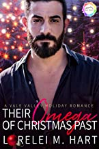 Their Omega of Christmas Past: A Holiday Romance (Vale Valley Season Four Book 1)