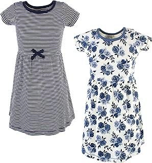 Girls (Baby, Kids, Youth) Organic Cotton Dresses