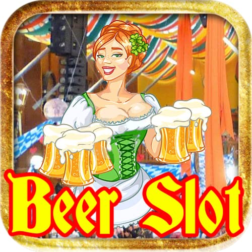 Beer House Bier Haus Vegas Casino Progressive Jackpot Slot Machine Free Spin Poker Machine Slots - Vegas Slots