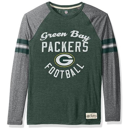 29dc1ca6 Green Bay Packers Kids T Shirts: Amazon.com
