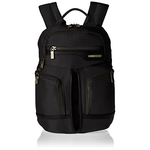 b6a7fee9d2b1 Samsonite GT Supreme Laptop Backpack 14.1 Black Black