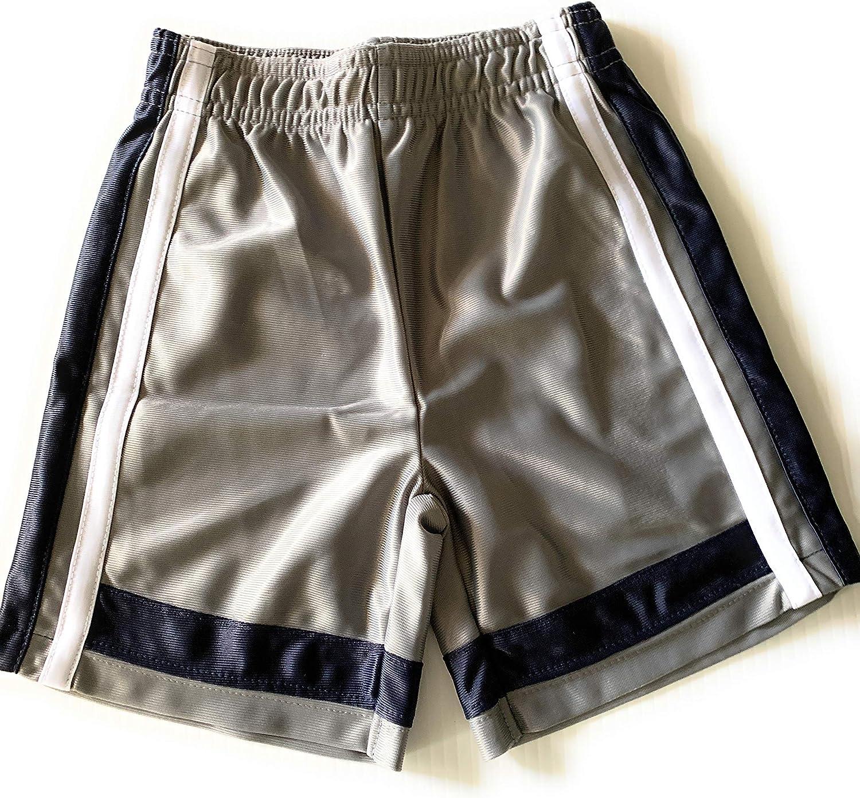 Toughskins Boys Shorts Size 24 Months Gray