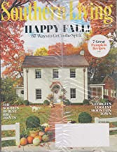 Southern Living October 2018 Happy Fall! 87 Ways To Get In The Spirit