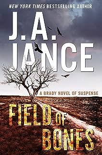 Field of Bones: A Brady Novel of Suspense (Joanna Brady Mysteries)