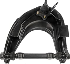 Dorman 521-636 Front Right Upper Suspension Control Arm and Ball Joint Assembly for Select Mazda Models