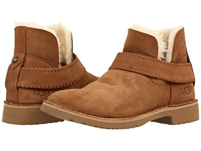 UGG McKay (Chestnut) Women