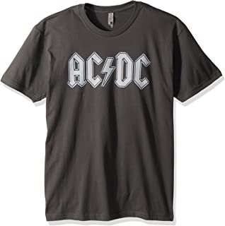 ACDC Patch Adult Short Sleeve T-Shirt