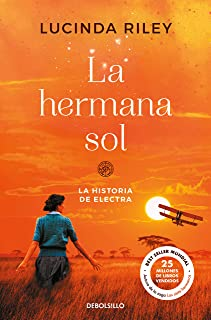 La hermana sol: La historia de Electra (Best Seller)