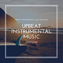 Upbeat Instrumental Jazz Sessions