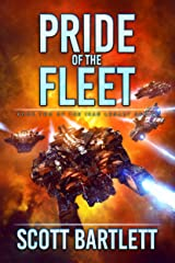 Pride of the Fleet: A Space Opera Epic (The Ixan Prophecies Book 5) Kindle Edition