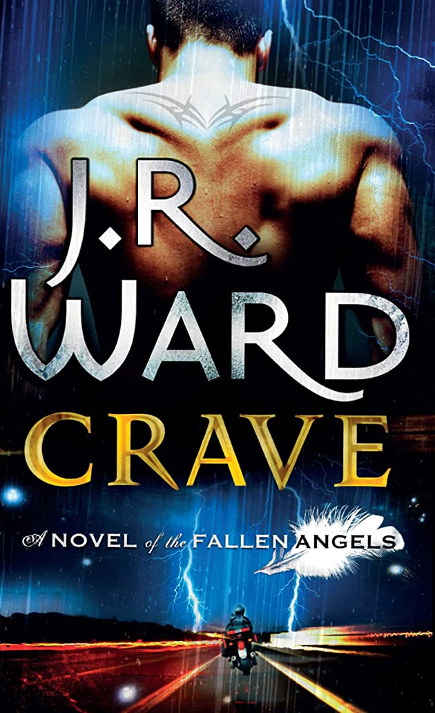 バドミントン単にインチCrave: Number 2 in series (Fallen Angels) (English Edition)