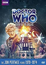 doctor who death to the daleks part 1