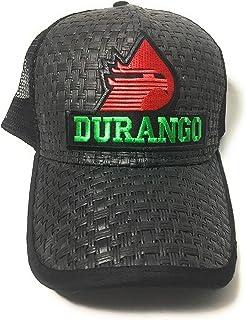 Gorra Durango. Gorra Vaquera. HAT. Cap.