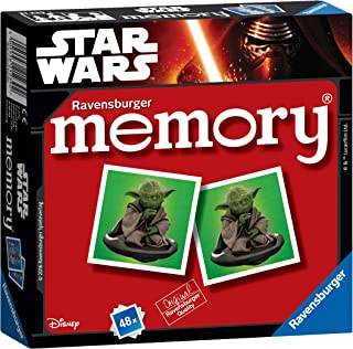 Ravensburger–Star Wars–Mini Memory® Classique
