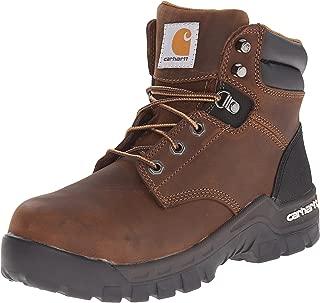 Women's Rugged Flex 6 Inch Comp Toe CWF5355 Work Boot