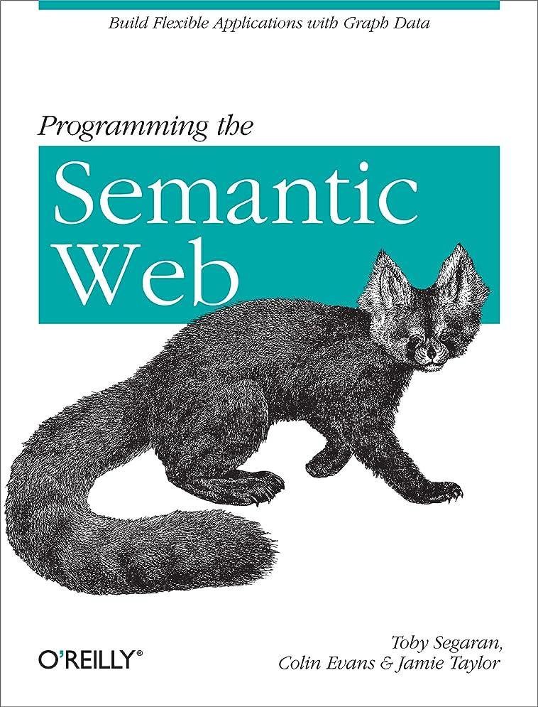 地区ジェムジレンマProgramming the Semantic Web: Build Flexible Applications with Graph Data (English Edition)