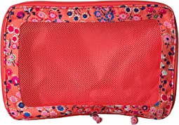 Vera Bradley - Medium Expandable Packing Cube