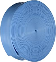Kokido K185SW/100FT Backwash Hose for Swimming Pools, 100' by 1-1/2