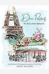 Dear Paris: The Paris Letters Collection Kindle Edition