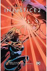 Injustice 2 (2017-2018) Vol. 4 Kindle Edition