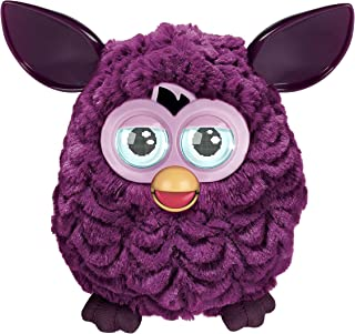 Furby 2012 Plum Purple