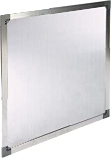 Ruco V849.2 - Mosquitera para ventana (tamaño ajustable, 90
