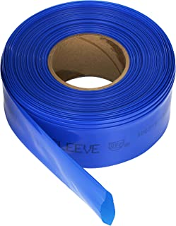 Water Tite 86262 Pipe Sleeving, 200Ft Length, Blue