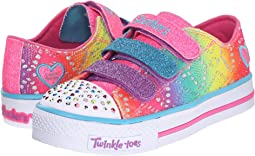 Twinkle Toes - Shuffles 10612L Lights (Little Kid/Big Kid)