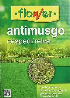 Flower 40508 40508-Anti-musgo césped, 1 kg, No aplica, 18x7x25.5 cm