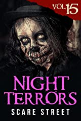Night Terrors Vol. 15: Short Horror Stories Anthology Kindle Edition